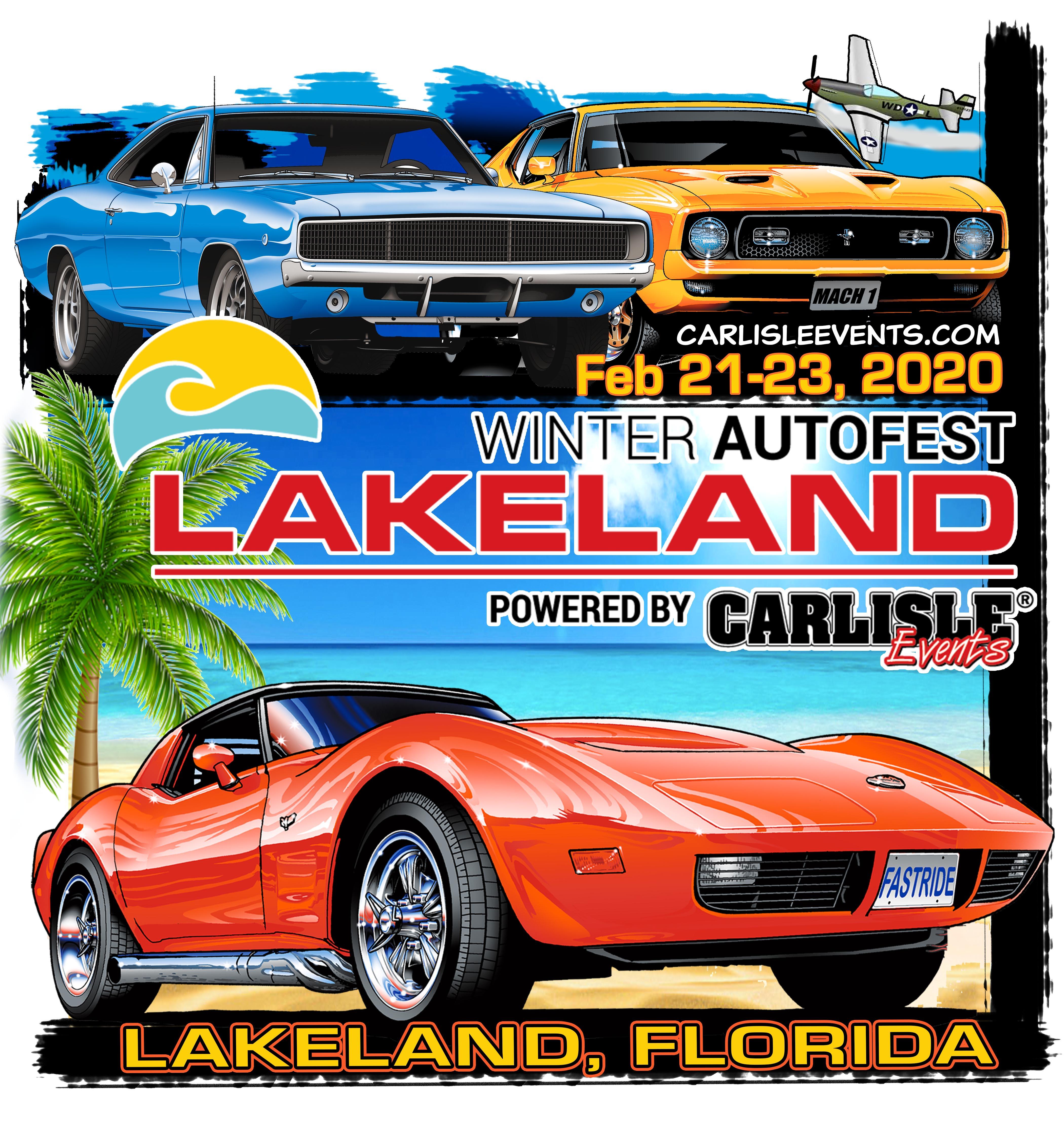 2020 Winter AutoFest Lakeland